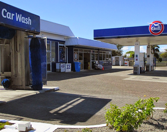 Manfeild Autocentre - Car Wash