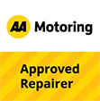 AA Licensed Repairer
